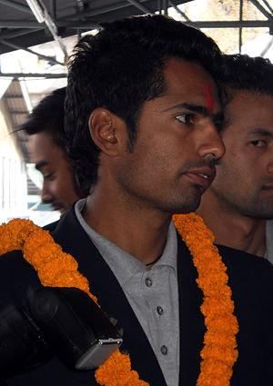 Amrit Bhattarai