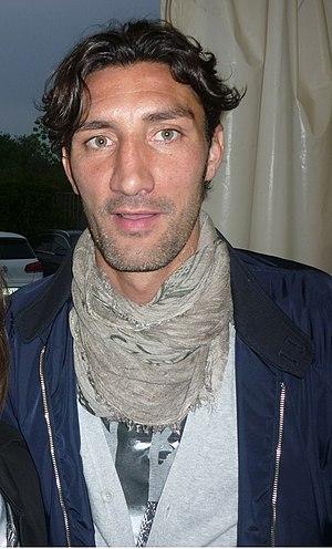 Davide Mandelli