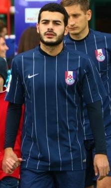 Emin Mahmudov