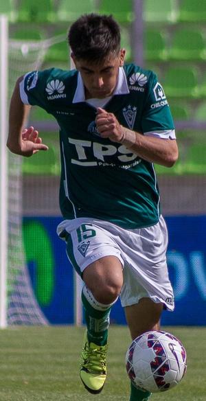 Johan Manuel Bravo