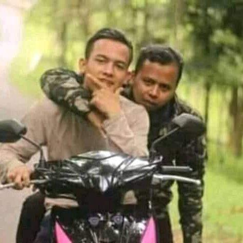 Lucky Wahyu