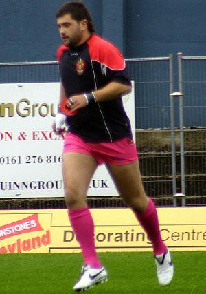 Mick Nanyn