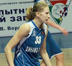 Natalia Anoikina
