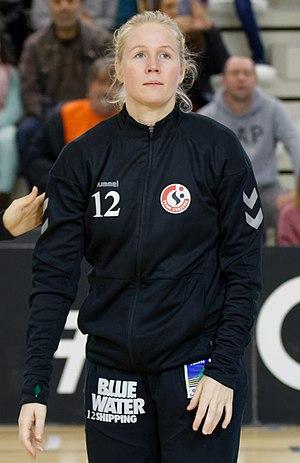 Rikke Marie Granlund