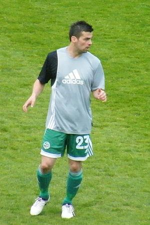 Tibor Tokody