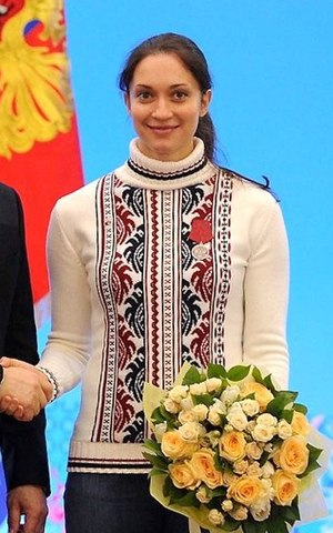 Yekaterina Shikhova
