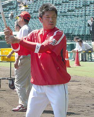 Yoshiyuki Ishihara