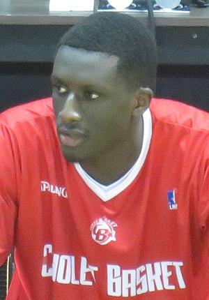 Abdoulaye N'Doye