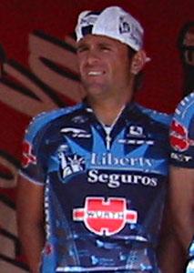 David Etxebarria