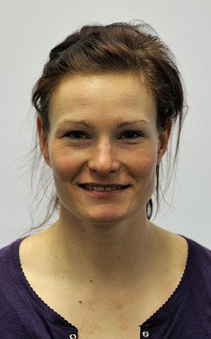 Franziska Bertels
