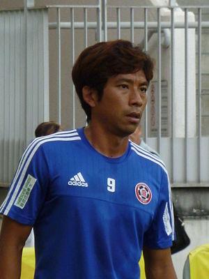 Han Jae-woong