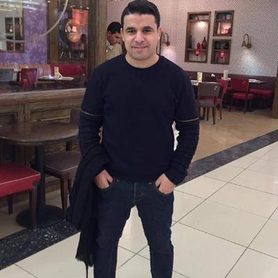 Khaled El Ghandour