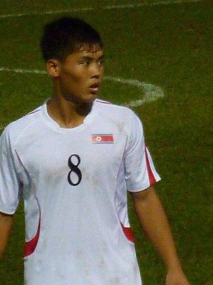 Kim Kuk-bom