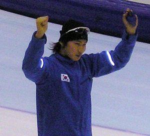 Lee Kang-seok