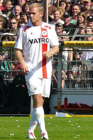 Marcel Landers