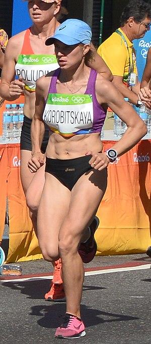 Mariya Korobitskaya