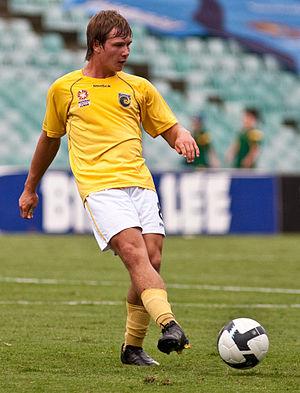 Nick Fitzgerald