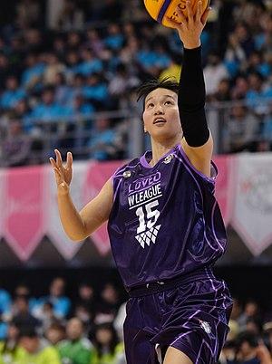 Risa Nishioka