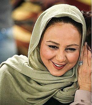 Behnoosh Bakhtiari