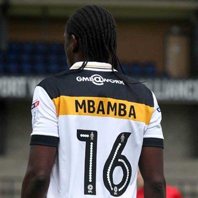 Chris Mbamba