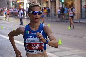 Elisa Rigaudo