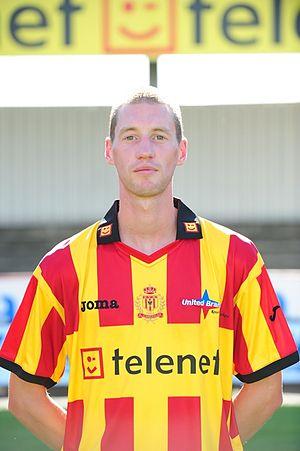 Kevin Geudens