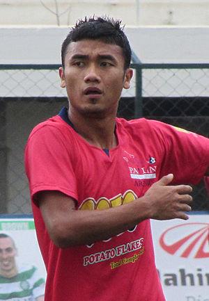 Lalrozama Fanai