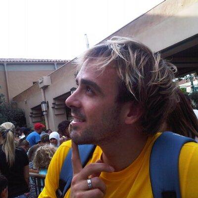 Mathieu Fonteyn