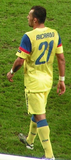 Ricardo Vilana