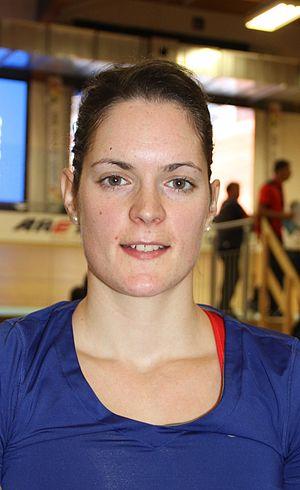 Virginie Cueff