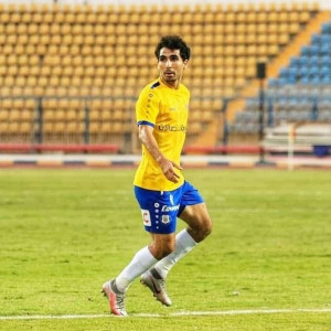 Ahmed Madbouly