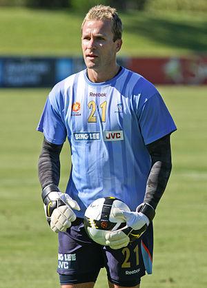 Clint Bolton