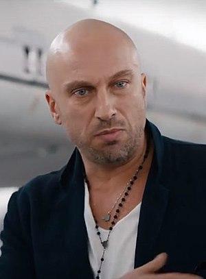 Dmitry Nagiyev