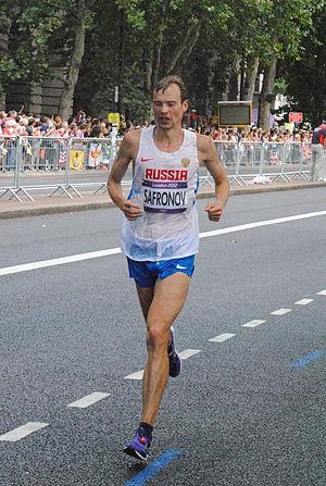 Dmitry Safronov