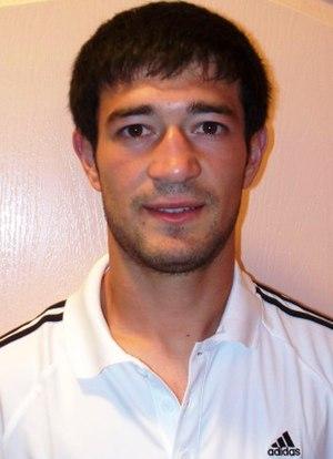 Elvin Mammadov
