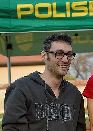 Gianni Carabelli