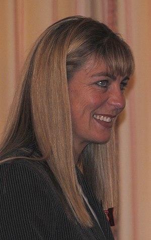 Irene van Dyk