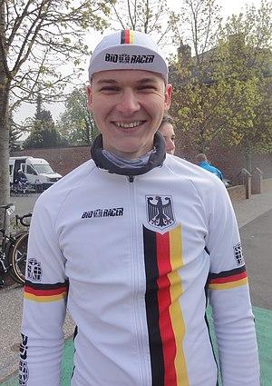 Maurice Ballerstedt