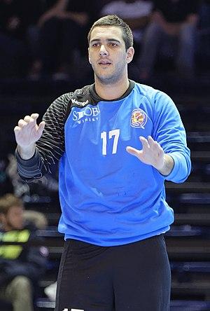 Nikola Markoski