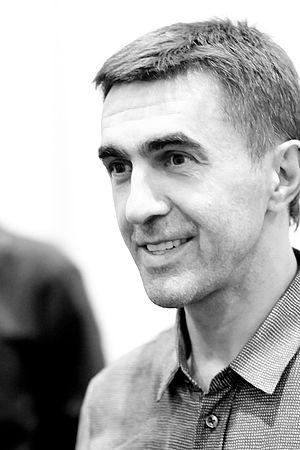 Vyacheslav Butusov