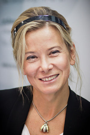 Julia Vysotskaya