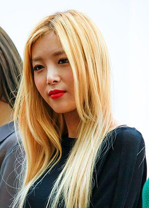 Kim Yu-bin