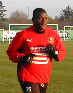 Lucien Aubey