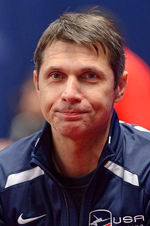 Sergei Golubitsky