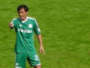 Ye Jia