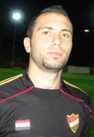 Abdulkader Dakka