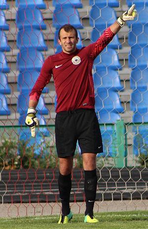 Andriy Fedorenko