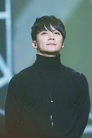 Lee Jai-jin