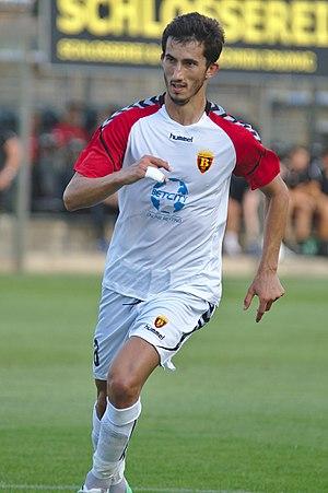 Stefan Spirovski