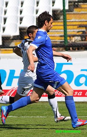 Trayan Dyankov